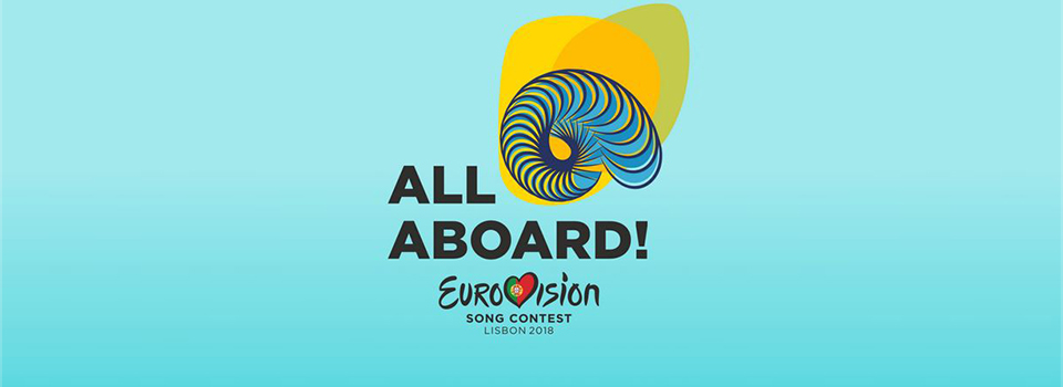 "Eurosong 2018. održat će se u Lisabonu pod motom ""All aboard"" / ESC 2018 will be held in Lisbon with moto ""All aboard"""